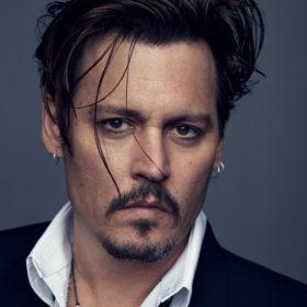 Breaking News! O Johnny Depp είναι το νέο πρόσωπο των Parfums Christian Dior