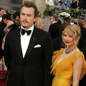 Δείτε πώς είναι σήμερα η κόρη του αδικοχαμένου Heath Ledger και της Michelle Williams