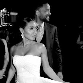 Η σύζυγος του Will Smith έκανε μία απίστευτη αποκάλυψη για τον σύζυγό της και τον γάμο τους