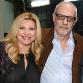 Γιώργος Κιμούλης-Χριστίνα Πολίτη: Κι όμως, αυτό είναι το νέο ζευγάρι της showbiz