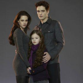 «Twilight»: Δείτε πώς είναι σήμερα η κόρη της Kristen Stewart και του Robert Pattinson