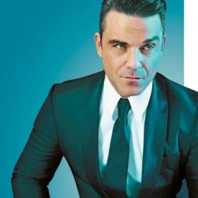 Robbie Williams: Τι ζήτησε να έχει στο καμαρίνι του στην πρώτη του συναυλία στην Ελλάδα;