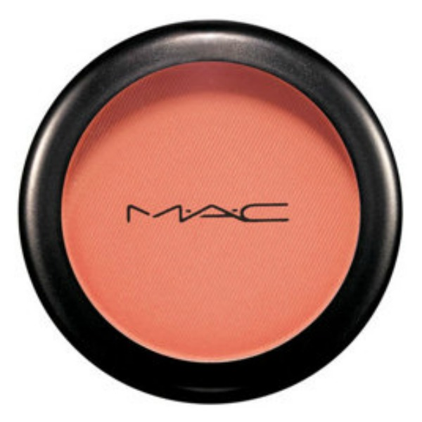 mac, rouz, peachy