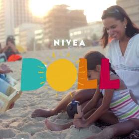 Η Nivea εξήγησε με τον πιο τέλειο τρόπο στα παιδιά τη σημασία του αντηλιακού