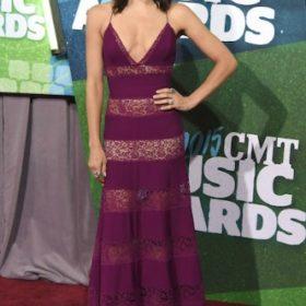 Η Jenna Dewan-Tatum με Zuhair Murad