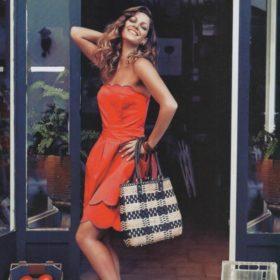 Δείτε την πρόβα νυφικού της χορογράφου του «Dancing with the Stars» Μαρίας Αντιμίσαρη