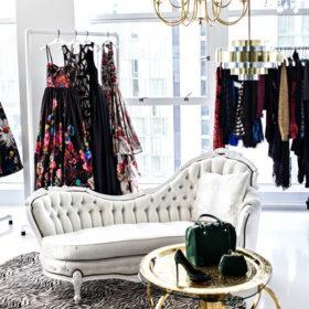 Είστε fashion junkie; Κάντε το χώρο σας βωμό της μόδας