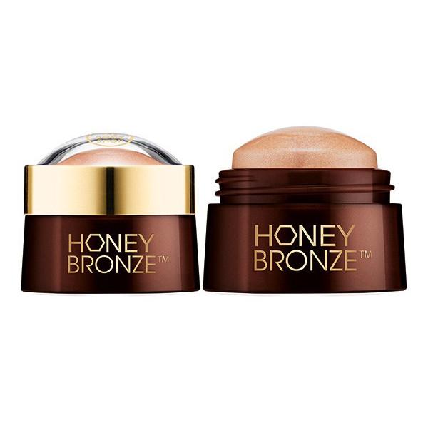 honey-bronze-highlighting-dome