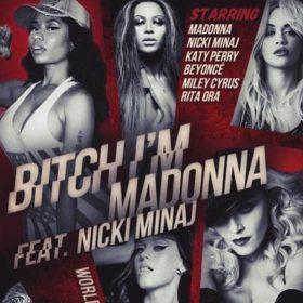 Κυκλοφόρησε! Δείτε το video της Madonna που αναμένεται να σπάσει κάθε ρεκόρ προβολών στo YouTube