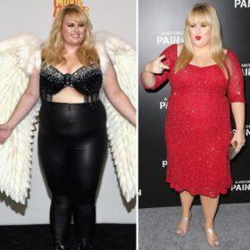 Fashion icon: Έντεκα φορές που η Rebel Wilson απέδειξε ότι μία plus size γυναίκα μπορεί να «σκίζει» στιλιστικά