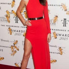 H Kendall Jenner με Halston Heritage