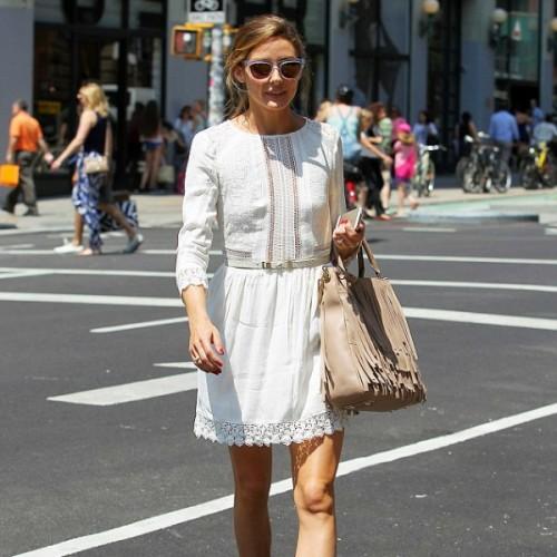 Shop it! το καλοκαίρι χρειάζεστε ένα λευκό φόρεμα οπωσδήποτε 2128b7b7a7a