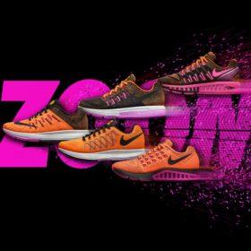 Nike Zoom Air: Απελευθερώστε την ταχύτητα που κρύβετε μέσα σας