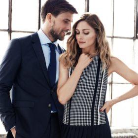 Olivia Palermo & Johannes Huebl: Το πιο stylish ζευγάρι του κόσμου επιλέγει τα αγαπημένα του ρούχα