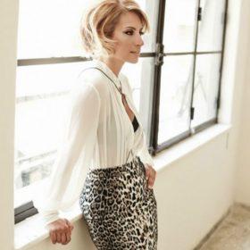 Σας αρέσουν τα jumpsuits; Η Μαρία Ηλιάκη μόλις φόρεσε ένα με το πιο fun print της σεζόν