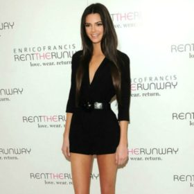 Kendall Jenner: Με ποιον πασίγνωστο ηθοποιό είναι ζευγάρι το μέλος της οικογένειας Kardashian;