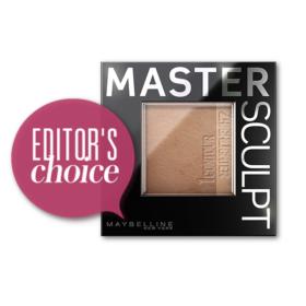 Editor's Choice: Η πιο τέλεια παλέτα για contouring από τη Maybelline New York