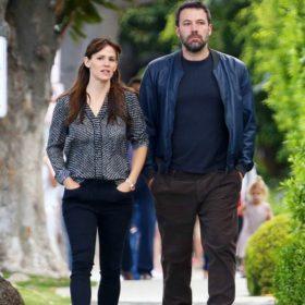 Διαζύγιο βόμβα: Η Jennifer Garner και ο Ben Affleck ανακοίνωσαν ότι χωρίζουν