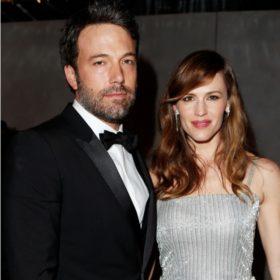 Ben Affleck: Το απίστευτο post του για την πρώην σύζυγο του Jennifer Garner