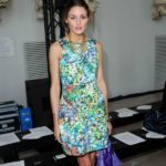olivia palermo floral dress homepage image, 600x600