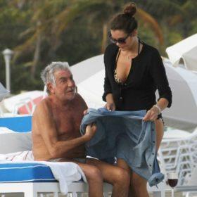 Λεφτά υπάρχουν Roberto Cavalli: Δείτε σε ποια 29χρονη καλλονή αγόρασε νησί 2,5 εκατομμυρίων δολαρίων