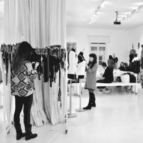Κερδίστε δύο υποτροφίες για το Summer Intensive Course του Fashion Workshop
