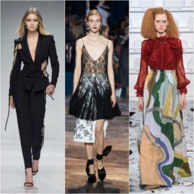 Haute Couture: Έξι πράγματα που ίσως δεν ξέρατε για την υψηλή ραπτική