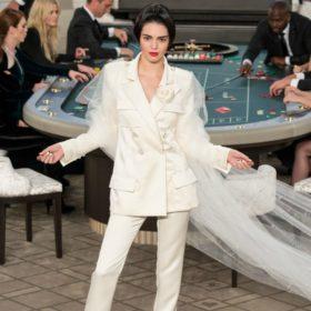 Δεν υπάρχει αμφιβολία ότι η Kendall Jenner είναι το νέο it-girl της μόδας