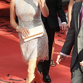 Η Catherine Zeta Jones με KaufmanFranco