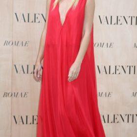 H Gwyneth Paltrow με Valentino