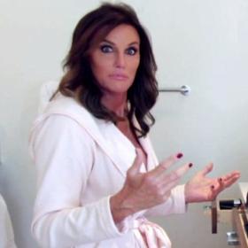 H Caitlyn Jenner έκανε το πιο όμορφο χρώμα στα νύχια της