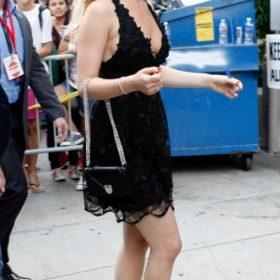 Η Jennifer Lawrence με Giambattista Valli