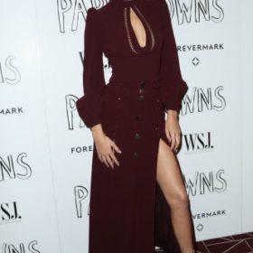 Η Kendall Jenner με Tom Ford