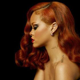 Το νέο άρωμα της Rihanna μας άφησε με το στόμα ανοιχτό