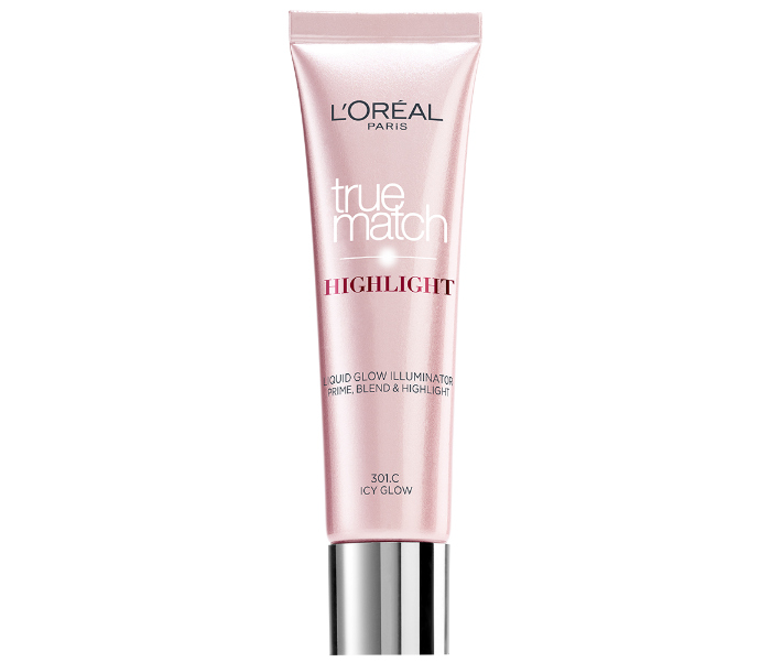 tube true match highlight loreal