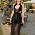 kate hudson, mavro forema, cut out, diafaneia, Julien Macdonald, look of the day, mosaic