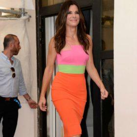 Sandra Bullock: Δεν θα πιστέψετε πόσο όμορφος είναι ο νέος σύντροφος της 51χρονης