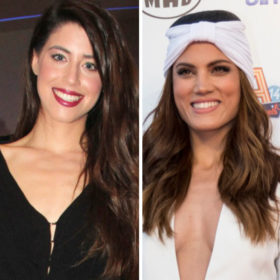 Brunette love: Αυτές είναι οι αγαπημένες μας μελαχρινές celebrities