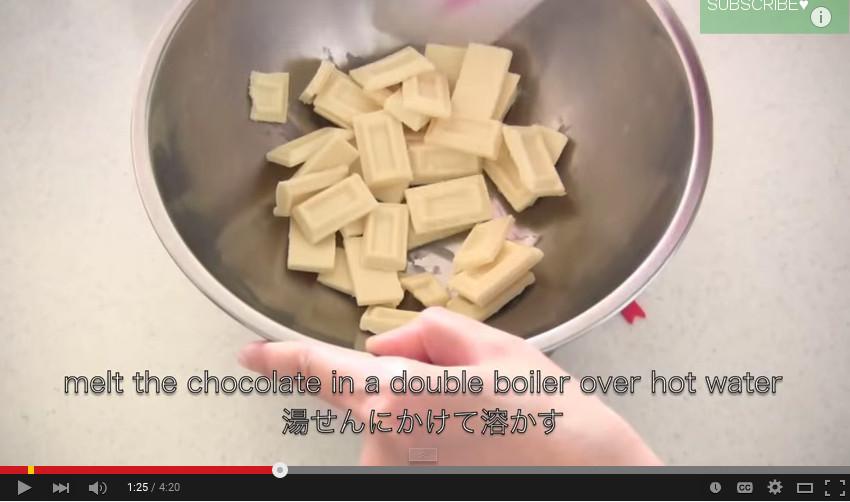 cheesecake, japan, youtube, 3 ingridients, sidagi