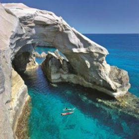 Celestyal Cruises: Η εταιρία που προσφέρει στους Έλληνες «ειδυλλιακές» διακοπές σε μισή τιμή
