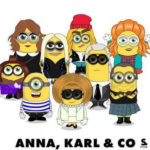 homepage image, minionistas, minions, fashion, stylight