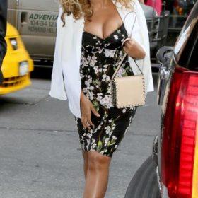 Η Beyoncé με Dolce & Gabbana