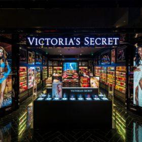 Τα καλύτερα νέα! Ένα κατάστημα Victoria's Secret ανοίγει στην Αθήνα
