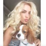 katerina kainourgiou, loris make up, instagram