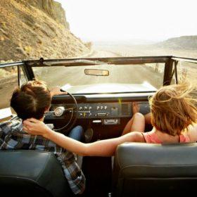 Τα πιο πολύτιμα tips για να περάσετε ονειρεμένες διακοπές με τον σύντροφό σας