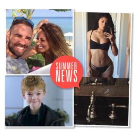 Summer News 3/8: Αυτά είναι τα νέα που πρέπει να ξέρετε σήμερα