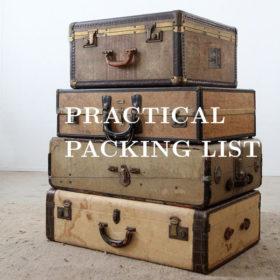 Πρακτικά fashion items που θα κάνουν τη βαλίτσα σας να κλείσει πιο εύκολα