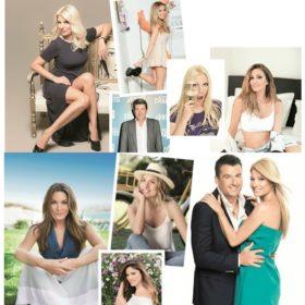 Τηλεοπτικές εξελίξεις: Η αλήθεια για την ομάδα της Ντορέττας, η εκπομπή-έκπληξη της Τζένης Μπαλατσινού και το Voice 3