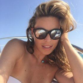 H Μαριέττα Χρουσαλά έκανε την τέλεια αλλαγή στα μαλλιά της
