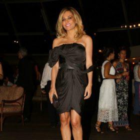 Δήμητρα Ματσούκα: Πιο ξανθιά από ποτέ και με κοντά μαλλιά η γνωστή ηθοποιός